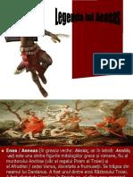 Legenda lui Aeneas