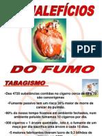 CIPA - Campanha Contra Fumo