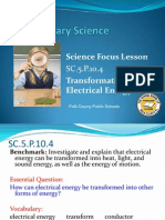 sc 5  p 10 4-transformation of electrical energy