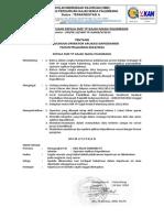 Surat Keputusan Kepala Smk Yp Gajah Mada Palembang 2