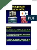 Refrigeracion-Congelacion