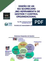 Balanced Scorecard y Sistemas Integrados de Gestión