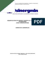 OSINERGMIN-BASES