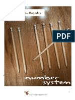 The Complete Book of Number System Themech
