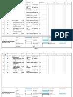 Cronograma Proyecto Informatico