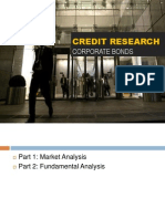 Credit Research