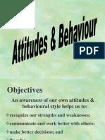 07 CRM Attitudes and Behavior