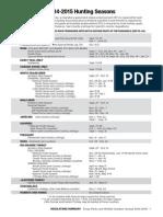 Texas Wildlife law and regulation.pdf