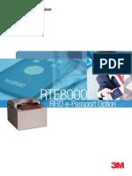 RTE8000 RFIDe-psprt