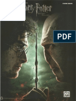 Alexandre Desplat Harry Potter and the Deathly Hallows Part 2