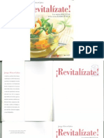 Revitalizate-Jorge Perez  Calvo