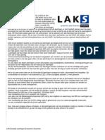 Boekje - Leer Ling En Evalueren Docenten