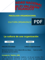Clase Cultura Organiacional 23-10-14