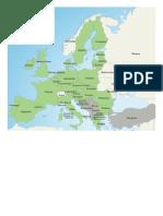 Europa - Países