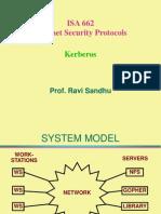Lecture Kerberos