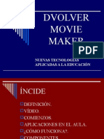 Dvolver Movie Maker