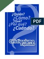 Manual Cristianismo Explicado