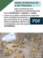 Tiempos Primitivos- Neolitico-edad de Los Metales