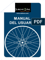 Owner s Manual - SPA
