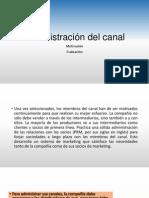 Administración del canal exposicion.pptx