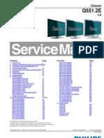 Philips ch.Q551.2E LA  .pdf