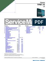 PHILIPS_42PFL4506H Chassis TPM7.1E LA.pdf