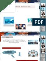 Presentacion - Contratacion de Servicios
