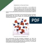 Neoplasticismo e a Pureza das Formas