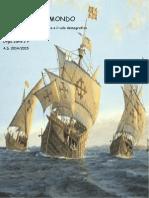 La scoperta dell'America e la conquista dei suoi popoli