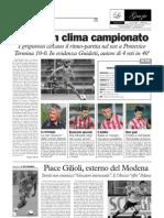 La Cronaca 08.01.2010