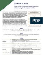 RoadMAPP Plan - Dec. 5, 2014