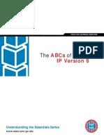 Cisco Ipv6 ABC
