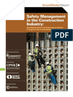 Safety Management in Construction Smr 2013 1
