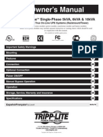 932407 Manual UPS