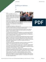 30-11-14 El Universal - Nación - Apuestan Diputados Por Sistema Anticorrupción