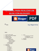 06 Creacion de Un Blog Con Blogger