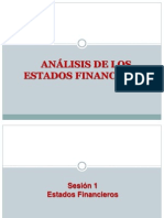 analisis estado financiero