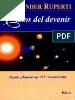 Ruperti Alexander - Ciclos Del Devenir