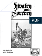 Chivalry & Sorcery - 2nd Ed - Book 2 -1983
