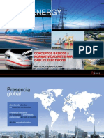 Cables Electricos - Voltimum 2014 Conte