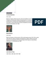 presidentes desde 1811 hasta la actualidad.docx