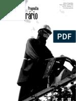 Editora Pragmatha Porto Alegre, Junho/2009 Ano 01.