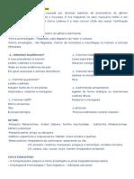 LEISHMANIOSE TEGUMENTAR (1)