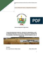 Plan de Negocios de Trigo-tayabamba_2013