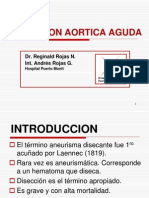 14. Diseccion Aortica.ppt