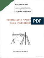 Topografía Aplicada Para Ingenieros