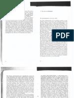 Nisbet - La Formacion Del Pensamiento Sociologico - Capitulo 2