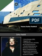 Zahahadid Premiospritzker 120905192826 Phpapp02
