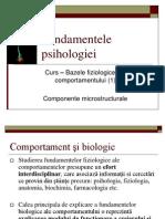 Bazele Fiziologice Ale COMPORTAMENTELOR[1]_curs
