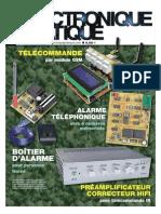 Electronique Pratique N°392 avril 2014